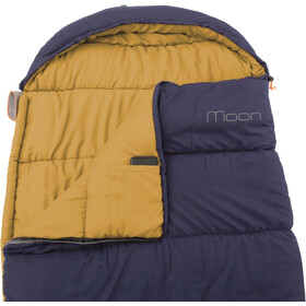 Easy Camp Moon Sac de couchage, blue